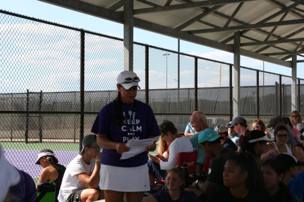 Liberty Hill HS Teacher-A-Thon: Image #11