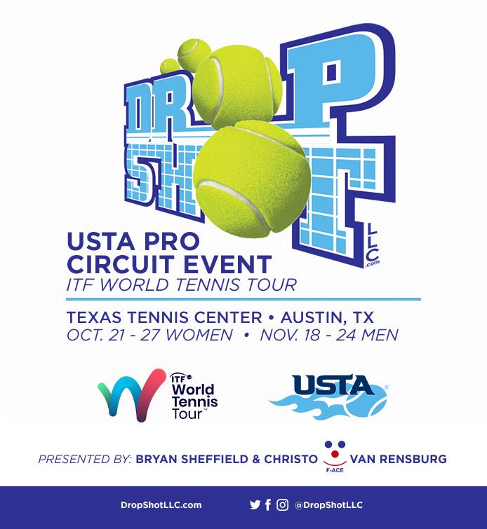 USTA Pro Circuit Event--ITF World Tennis Tour (Women) @ Texas Tennis Center