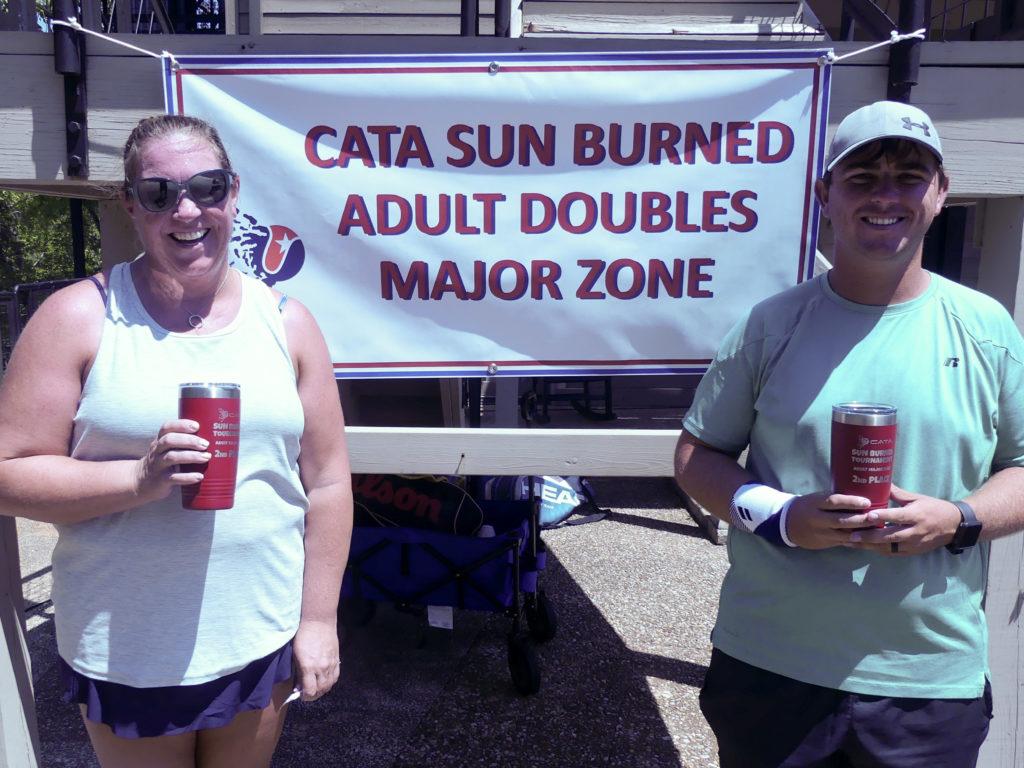 Sun Burned Doubles MZ Aug 2020: Image #29