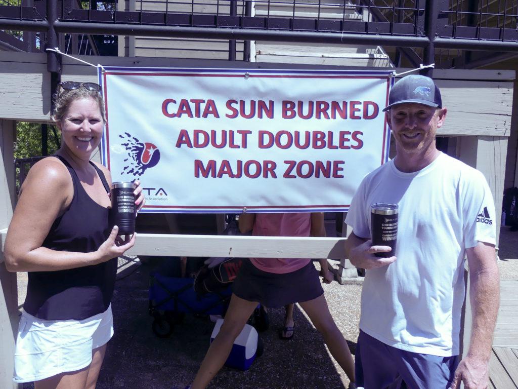 Sun Burned Doubles MZ Aug 2020: Image #28