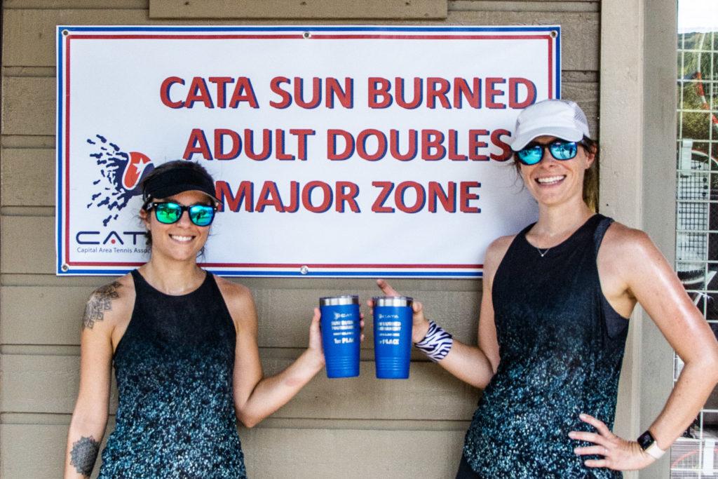 Sun Burned Doubles MZ Aug 2020: Image #24