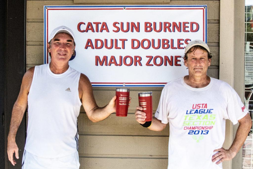 Sun Burned Doubles MZ Aug 2020: Image #27