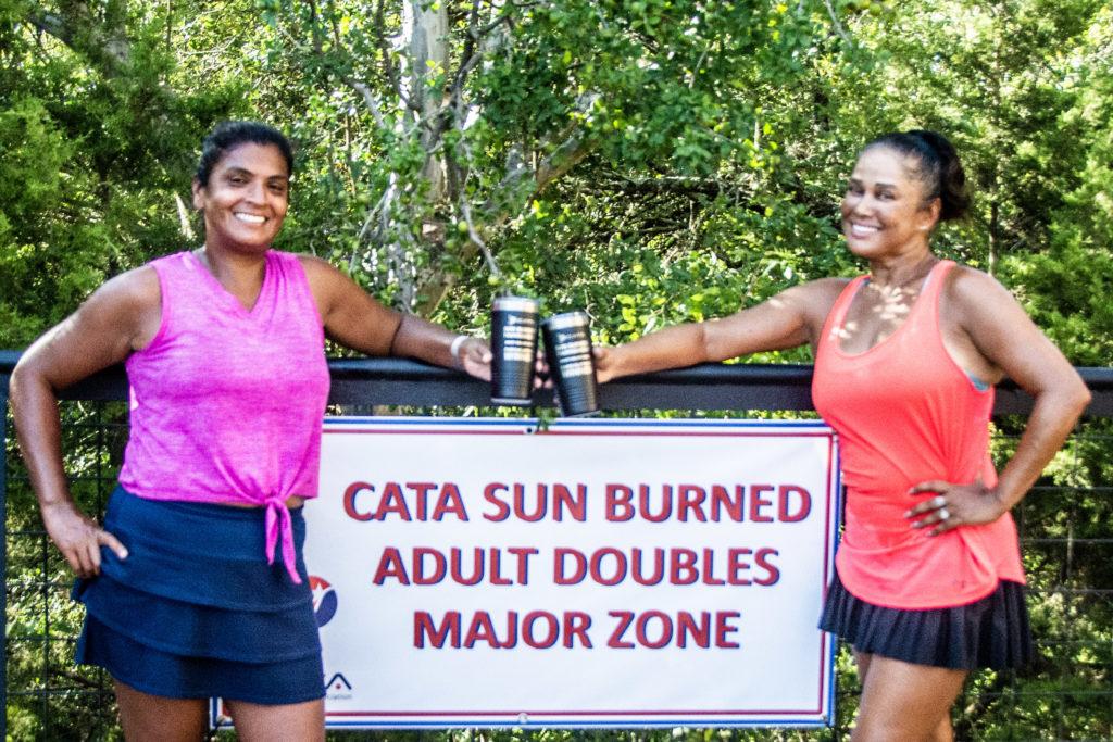 Sun Burned Doubles MZ Aug 2020: Image #9