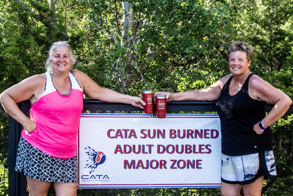 Sun Burned Doubles MZ Aug 2020: Image #6