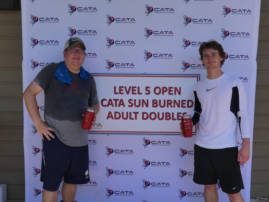 2021 Sun Burned Doubles Level 5: Image #32