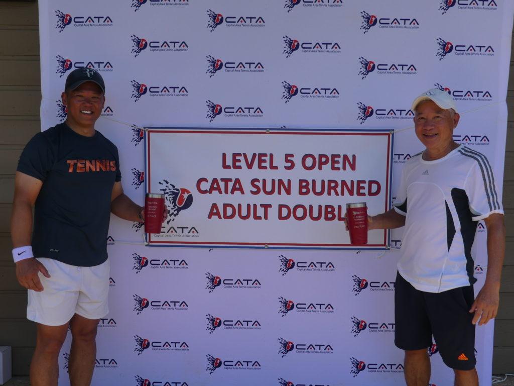 2021 Sun Burned Doubles Level 5: Image #36